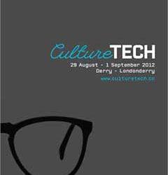 "Culture Tech and ""Big Ideas"" 2012"