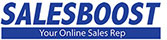 salesboost logos blue