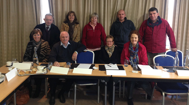 Digital Marketing Workshop with Donegal Self Catering Association