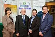 Digital Marketing Presentation for Donegal Enterprise Week 2014