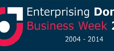 Digital Marketing Review for Donegal Enterprise Week