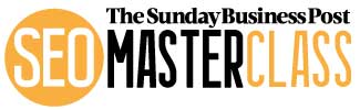 SEO Masterclass Cork with Sunday Business Post