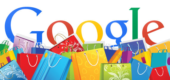 google shopping products featured