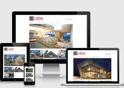 architects web design and digital marketing