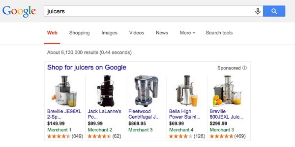 Google Shopping Has Finally Arrived in Ireland