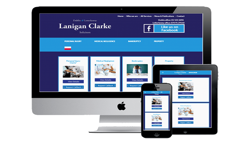 Lanigan Clarke